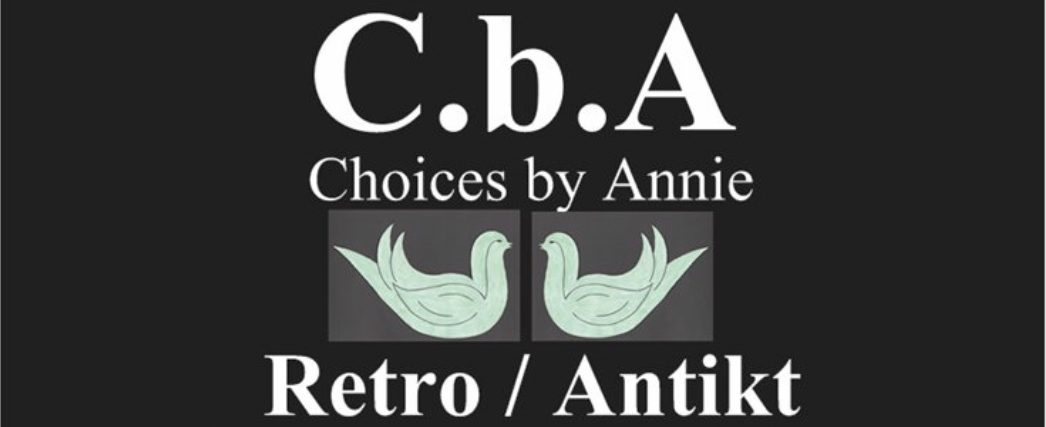 cba retro antikt
